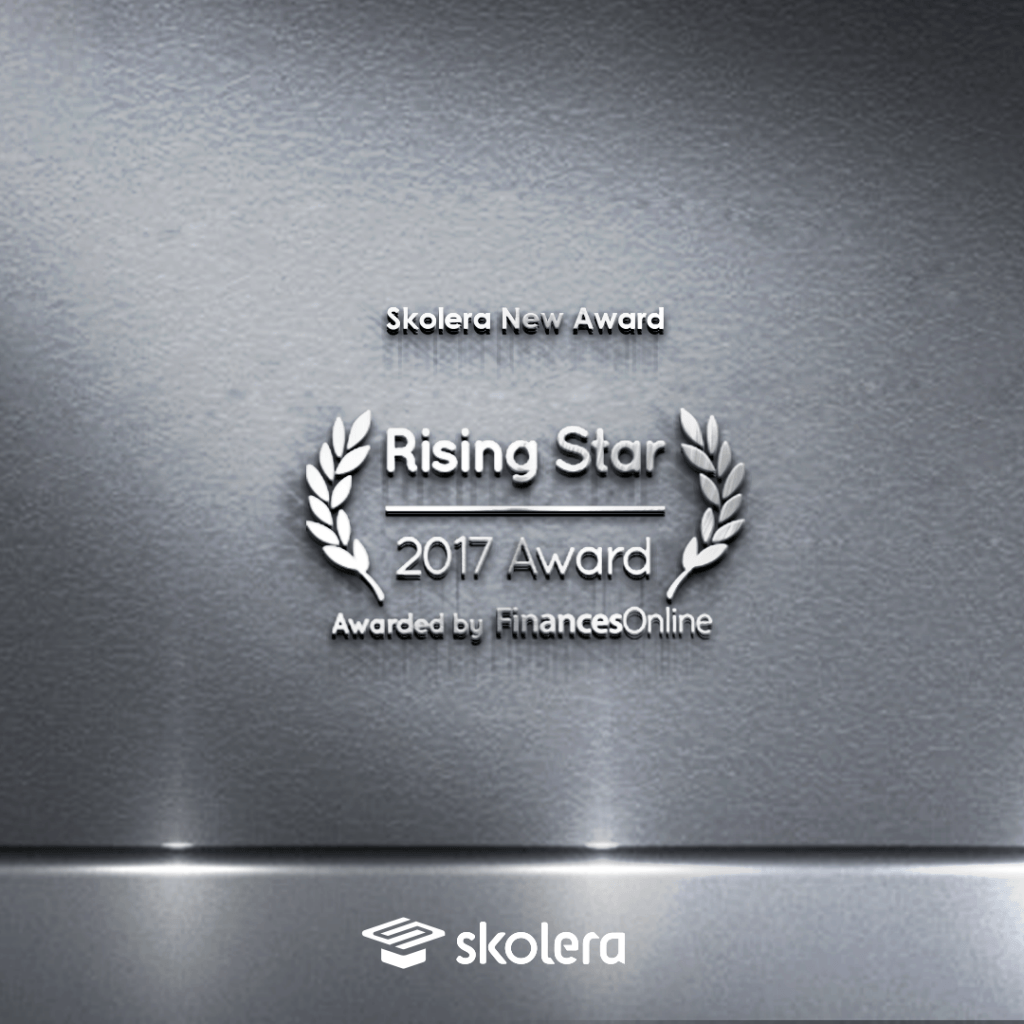 skolera rising star award