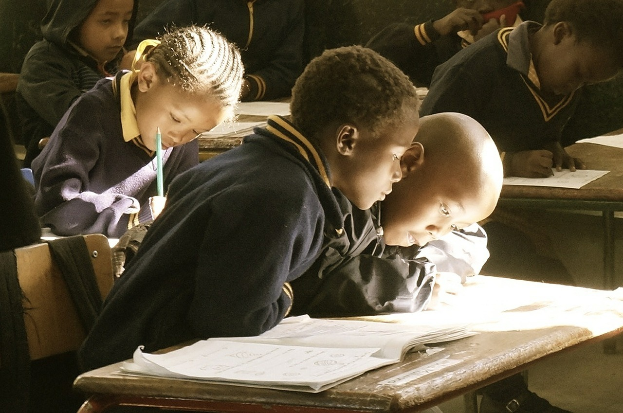 Education In Africa: Challenges And Potential