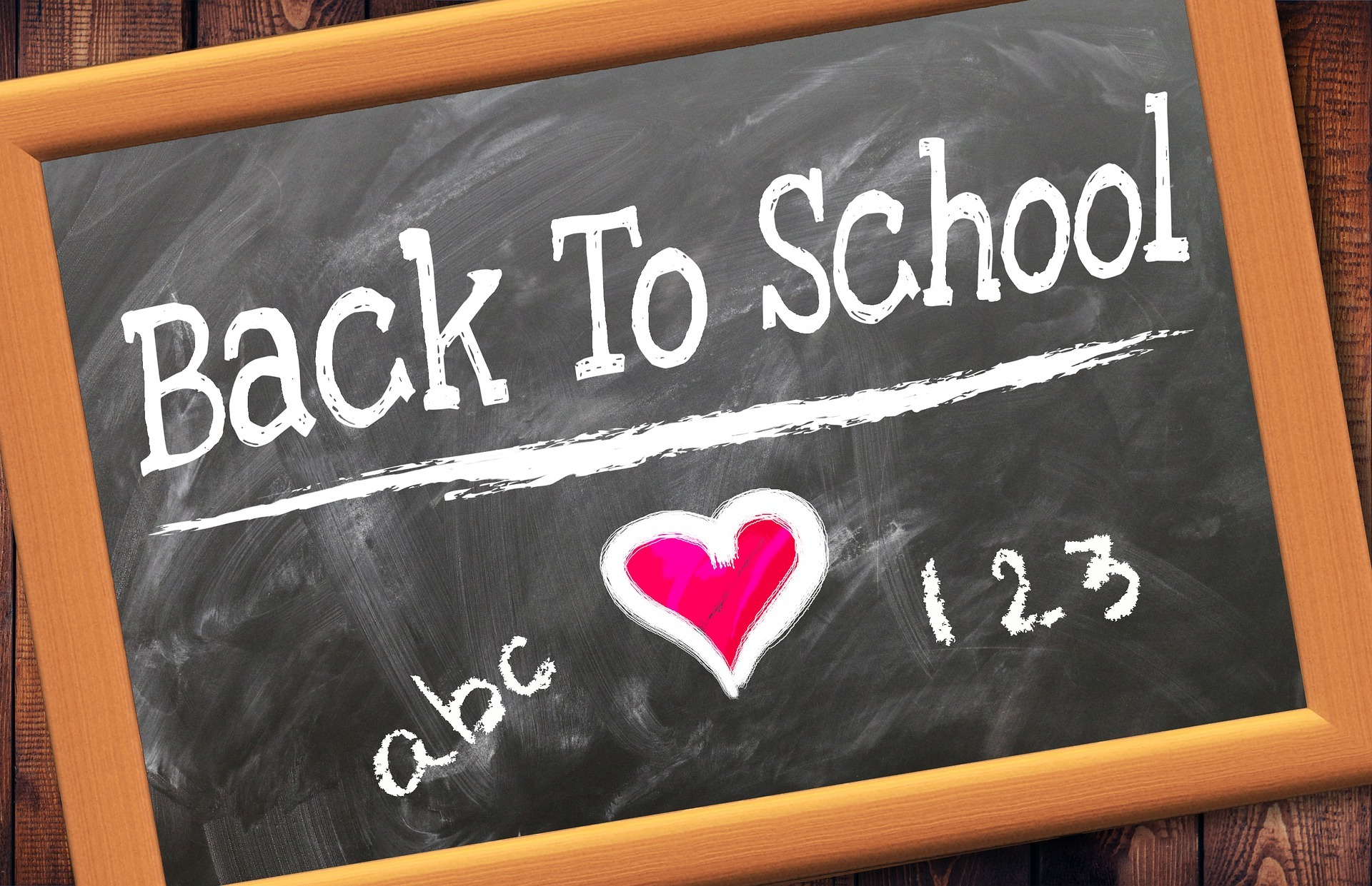 First day of school for teachers – best tips