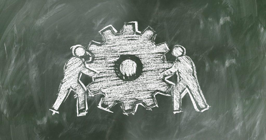 group work teaching methods