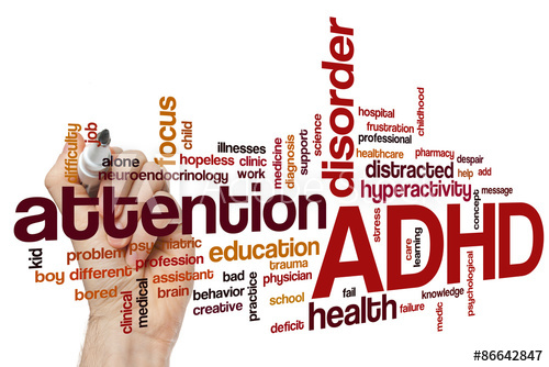 LMS and motivating ADHD students