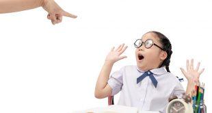 Classroom management - school punishment