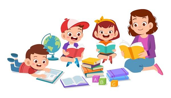 Classroom management - Montessori