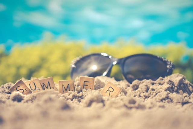 novel coronavirus - summer - high temperature
