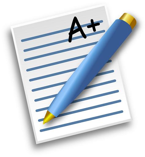 gradebook - students results