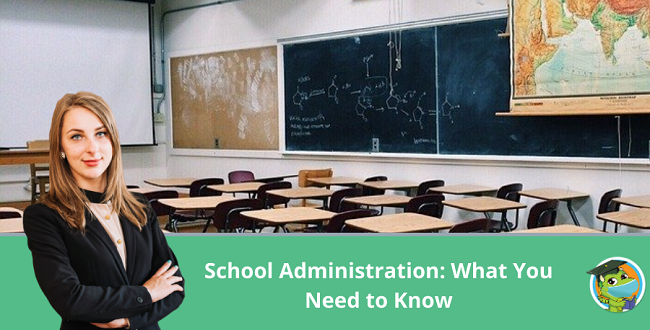 skolera school administration - what you need to know about school management - school management system