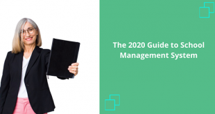 complete guide to school management software